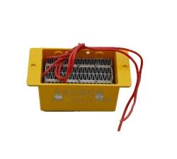 保留机电热器