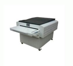 印刷版保留机